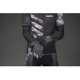GripGrab Neoprene Gloves Black